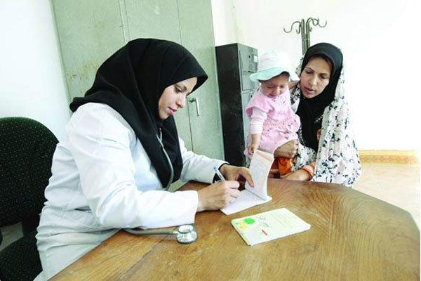 افزایش تعداد کودکان کرونایی/علائم گوارشی ویروس در فصل گرما