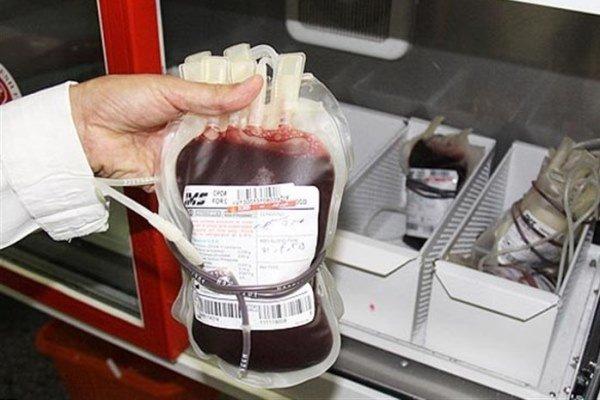 بیماران بهبود یافته کرونا پلاسمای خون خود را اهدا کنند
