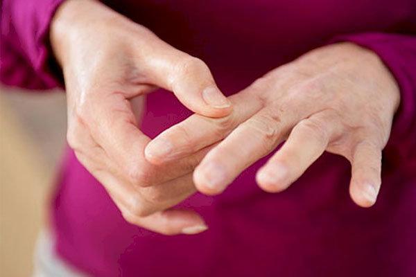 ارتوکین تراپی بهترین درمان آرتروز