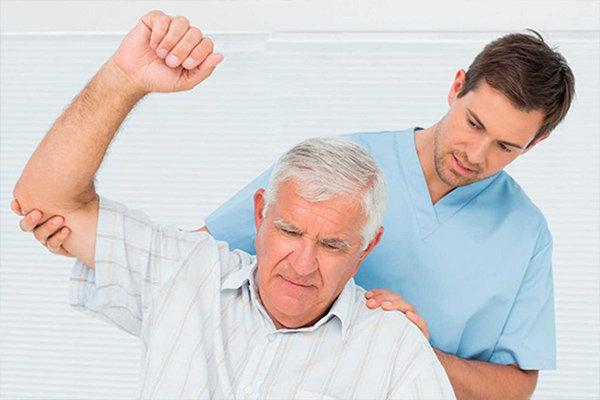 ۵۰ درصد دررفتگی های مفاصل بدن در شانه اتفاق می افتد