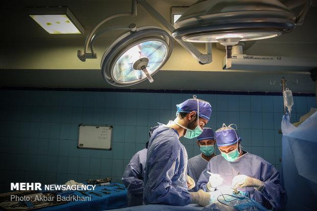 درمان رایگان ۱۷ هزار بیمار لب شکری و ناهنجاری همراه تولد