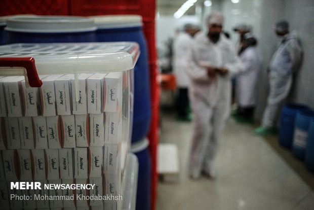 مشکل تبادلات مالی در بازار دارویی ایران و هند