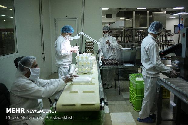 استفاده از ظرفیت ایران و منطقه برای بازار دارویی هندوستان