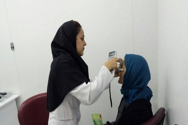 عوارض مصرف خودسرانه قطرههای چشمی نفازولین