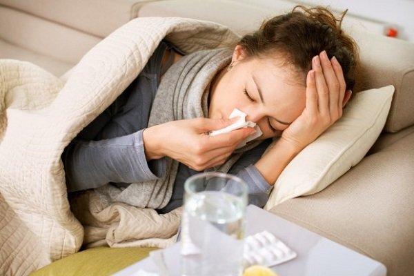 ورزش می تواند داروی مناسبی برای سرماخوردگی باشد