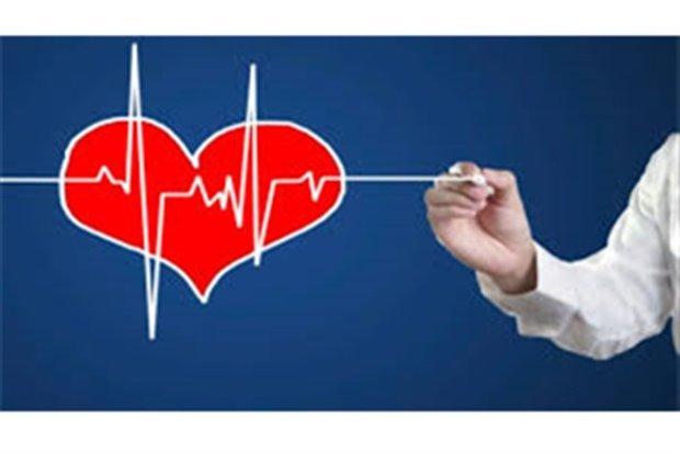بیماری های قلبی در دیابتی ها ۲ تا ۴ برابر شایع تر است