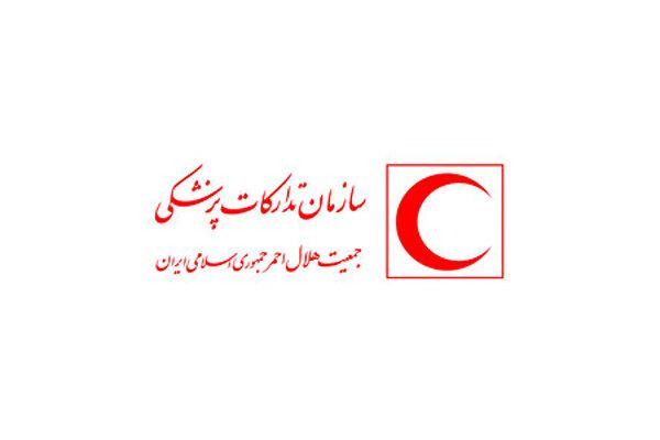 مدیرعامل سازمان تدارکات پزشکی هلال احمر بازداشت شد