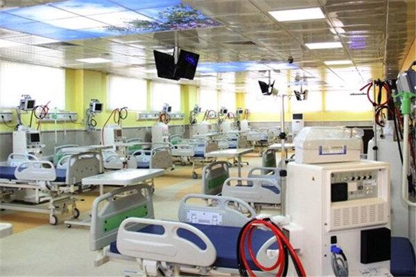ارسال۱۵۰ دستگاه دیالیز به ۷۰ مرکز درمانی کشور