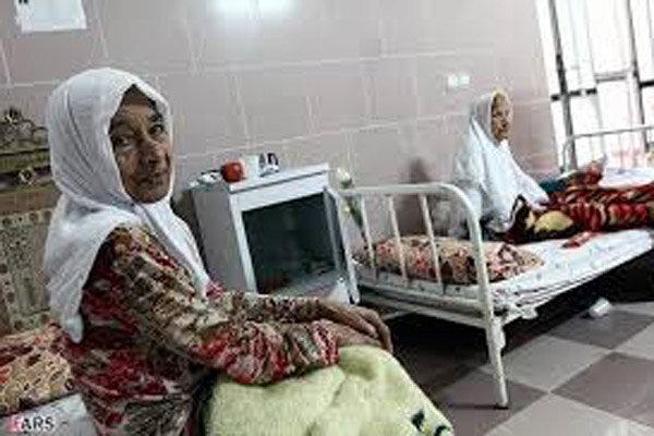 شیوع اختلالات کف لگن در زنان/ عوارض بی اختیاری ادراری