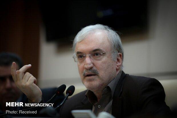 روایت وزیر بهداشت ازنقش بیبدیل رهبر انقلاب در مدیریت بحران کرونا
