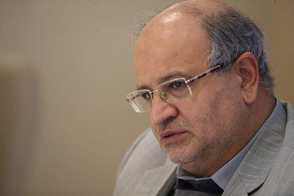 مراجعه ۶۳۹۰ نفر در تهران به مراکز درمانی / ۳۹۳ نفر بستری شدند