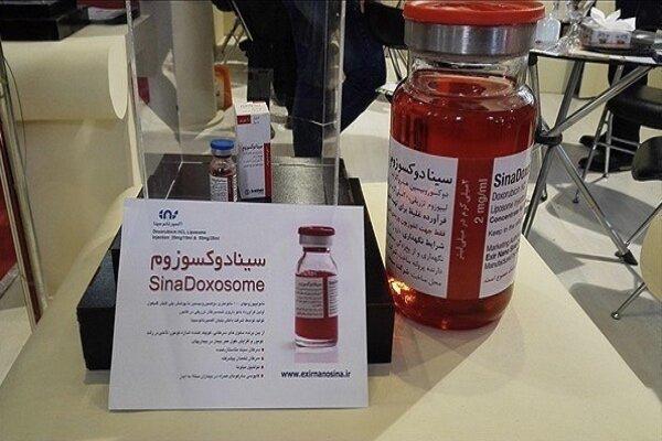 داروی ایرانی درمان سرطان به تایلند و ارمنستان صادر می شود