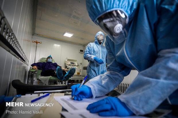 آغاز پروژه جمع آوری پلاسمای مورد نیاز درمان بیماران کرونا