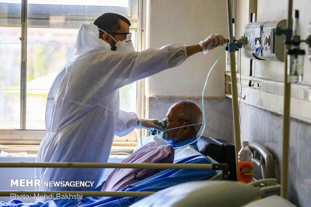 ۶۰ نفر از پرسنل بیمارستان بزرگ دزفول به کرونا مبتلا شده اند