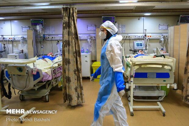 سامانه ۴۰۳۰ ورودی به بیمارستانها را کاهش داد