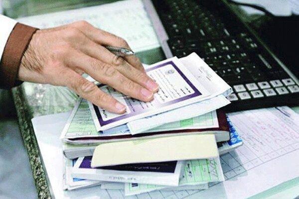 ضرورت اطمینان از اعتبار دفترچه های بیمه سلامت