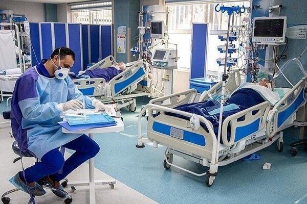 ظرفیت بیمارستانهای خوزستان در حال تکمیل/۲۰ کرونایی در یک جشن تولد
