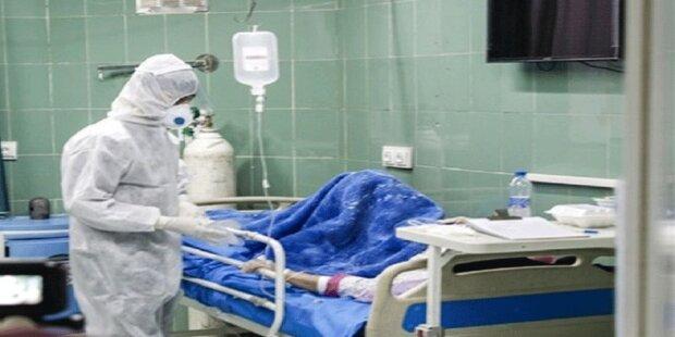 سلامت کادر درمان در بحران کرونا به مخاطره افتاد