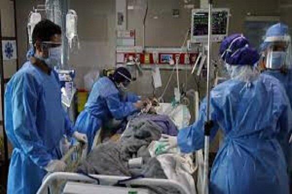 ویژگی های مرگ و میر بیماران بستری کرونا بررسی شد